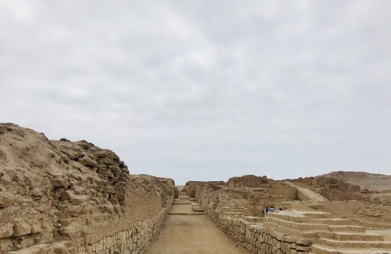 Caminho Inca, Perú